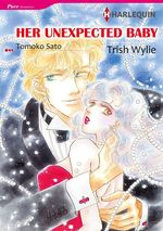 Vente Livre Numérique : Harlequin Comics: Her Unexpected Baby  - Tomoko Sato - Trish Wylie