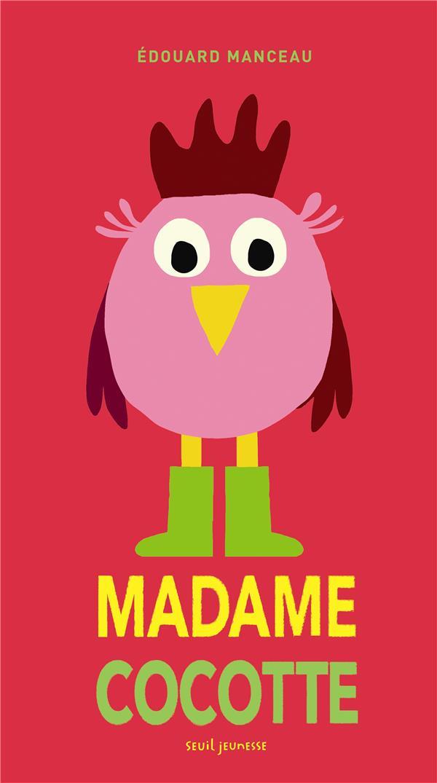 Madame Cocotte