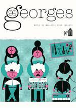 Couverture de Magazine Georges N 20 - Shampooing - N Septembre 2015
