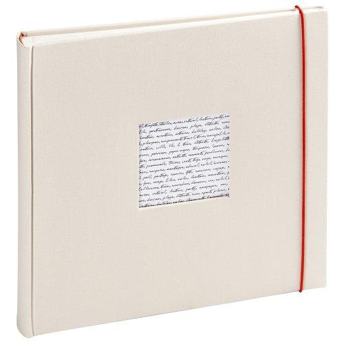 LINEA ALBUM 30X30 60P TRAD BLANC CASSE