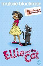 Vente EBooks : Ellie And The Cat  - Malorie Blackman