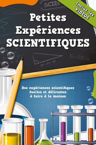 Petites expériences scientifiques