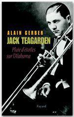 Jack teagarden - pluie d'etoiles sur l'alabama