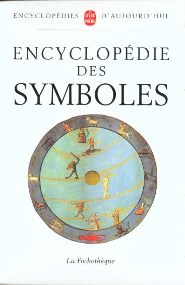 Encyclopedie Des Symboles