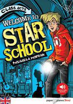 Couverture de Welcome to star school