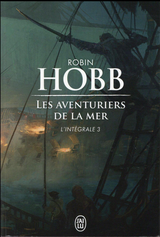 Les aventuriers de la mer, intégrale t.3