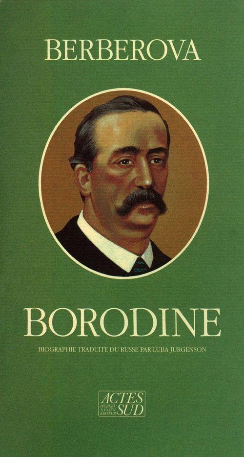 Borodine