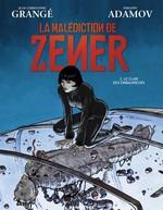 Vente Livre Numérique : LA MALEDICTION DE ZENER T02  - Jean-Christophe Grangé