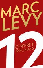 Vente Livre Numérique : Coffret 12 romans Marc Levy  - Marc LEVY
