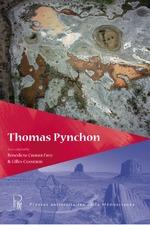 Vente Livre Numérique : Thomas Pynchon  - Gilles Chamerois - Bénédicte Chorier-Fryd
