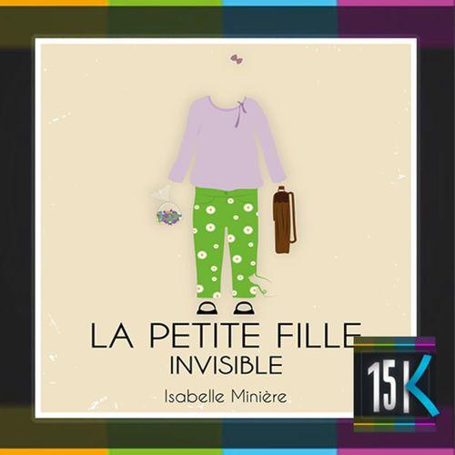 La petite fille invisible
