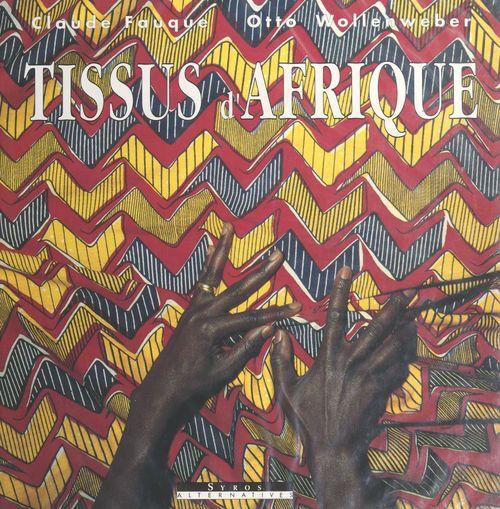 Tissus d'Afrique