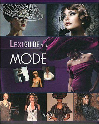 Lexiguide de la mode