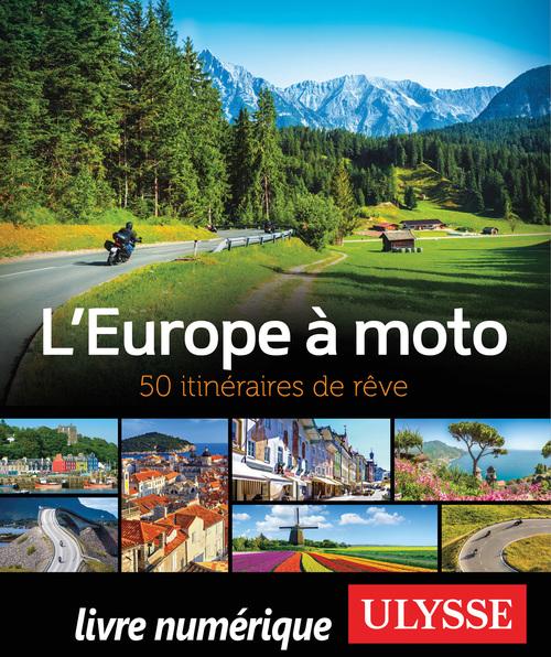 l'Europe à moto (édition 2019)
