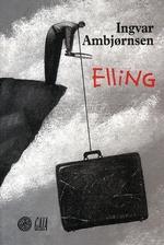 Couverture de Elling