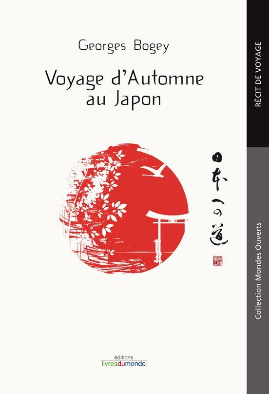 Voyage d'automne au Japon