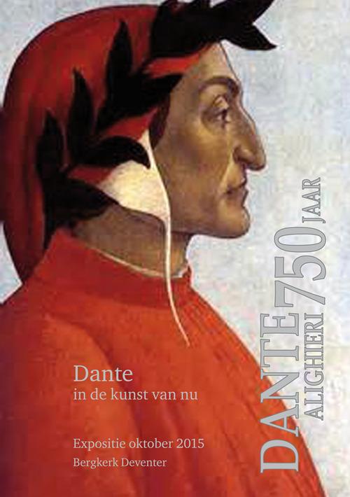 Dante Alighieri in de kunst van nu