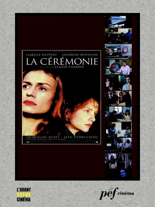 La Cérémonie - Scénario du film