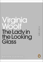 Vente Livre Numérique : The Lady in the Looking Glass  - Virginia Woolf