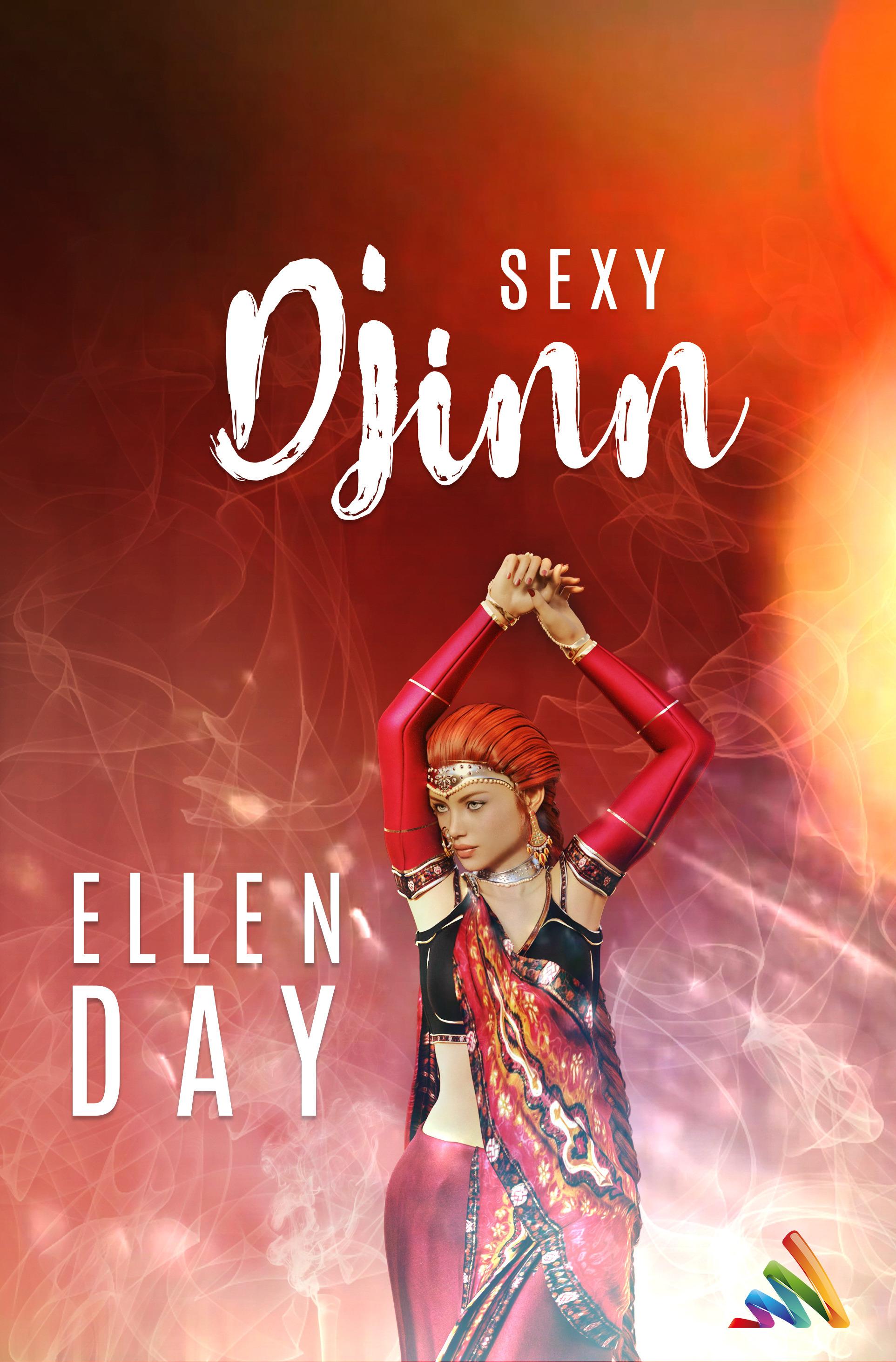 Sexy Djinn   Nouvelle lesbienne
