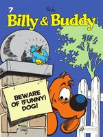 Vente Livre Numérique : Billy & Buddy - Beware of (Funny) Dog!  - Roba