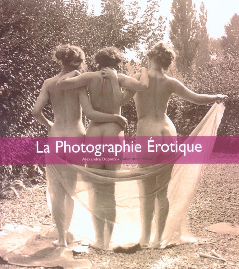 La photographie erotique