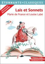 Vente EBooks : Lais et Sonnets  - Marie de France - Louise Labé