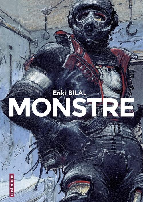 Monstre (édition 2018)