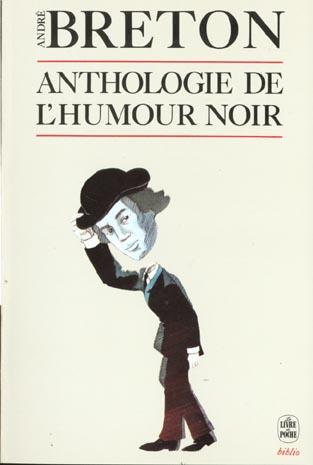 L'anthologie de l'humour noir