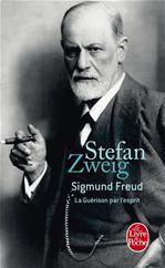 Freud ; la guérison par l'esprit