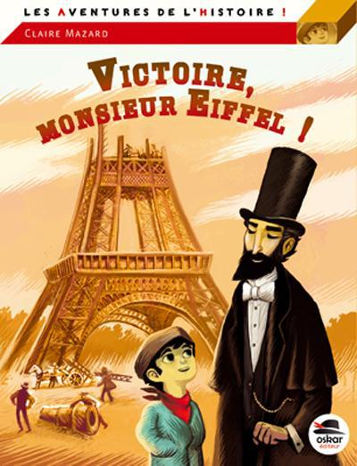 Victoire, monsieur Eiffel !