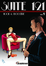 Suite 121  - Igor - Olaf Boccere