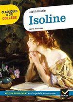 Vente EBooks : Isoline  - Judith GAUTIER - Mathilde Sorel