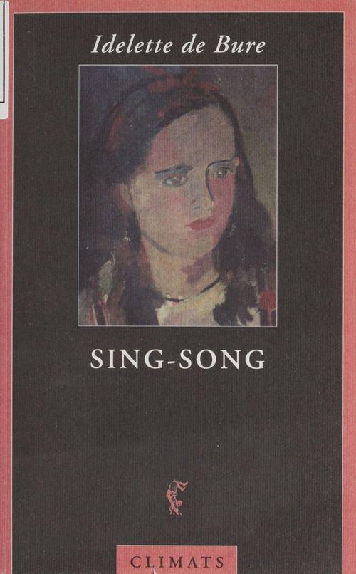 Sing-Song  - Idelette de Bure