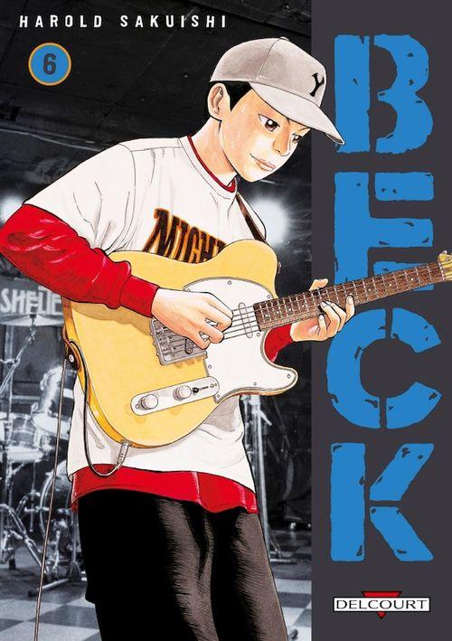 Beck t.6