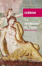 Vente EBooks : La médecine de l'âme  - CICERON