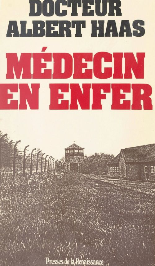 Médecin en enfer