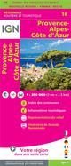 NR16 PROVENCE-ALPES-COTE D'AZUR  1250 000