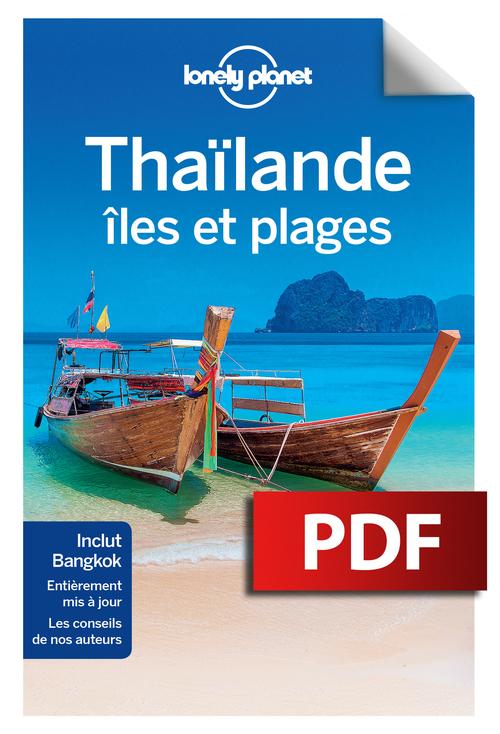 Thaïlande, Îles et plages - 7ed  - Collectif Lonely Planet  - LONELY PLANET ENG