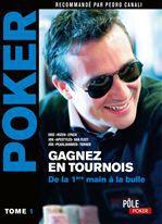 Poker - Gagnez en tournois : de la première main à la bulle