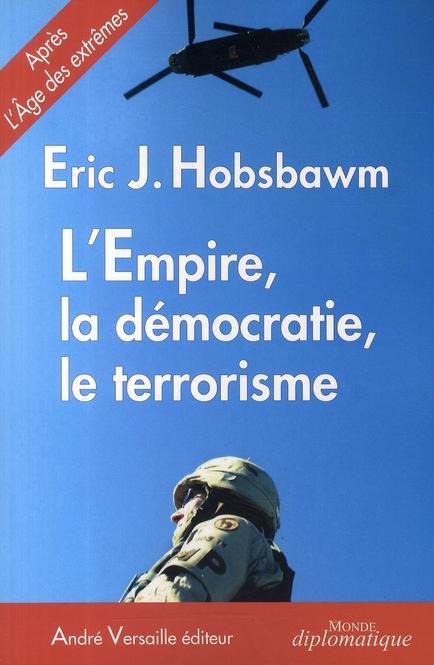 L'Empire, la démocratie, le terrorisme