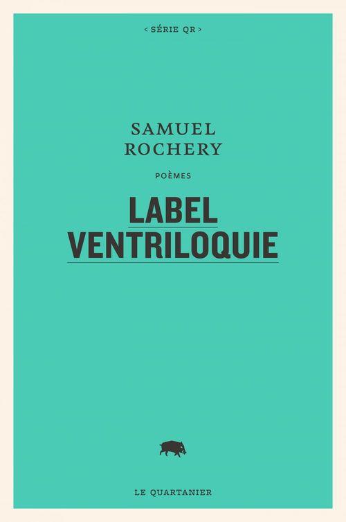 Label ventriloquie