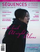 Séquences : la revue de cinéma. No. 308, Juin 2017