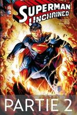 Superman Unchained - Partie 2  - Scott Snyder