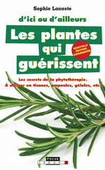 Vente EBooks : Les plantes qui guérissent  - Sophie Lacoste