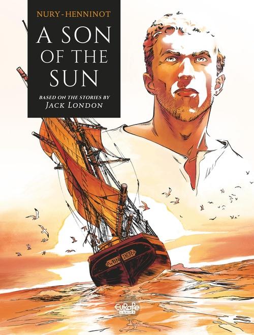 Fils du Soleil - A Son of the Sun