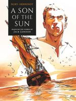 Vente EBooks : Fils du Soleil - A Son of the Sun  - Fabien Nury