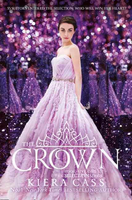 THE CROWN - THE HEIR
