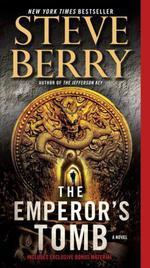 Vente Livre Numérique : The Emperor's Tomb  - Steve Berry