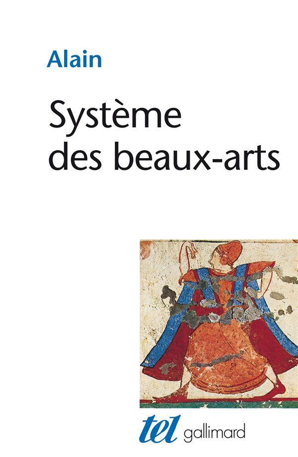 Système des beaux arts